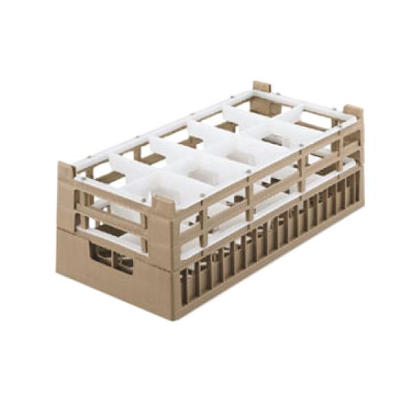 Vollrath 52818 Signature Compartment Rack
