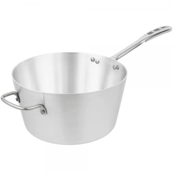 Vollrath 67308 Wear-Ever Tapered Sauce Pan
