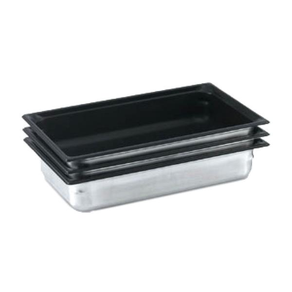 Vollrath 90017 Super Pan 3 1/1 GN Food Pan