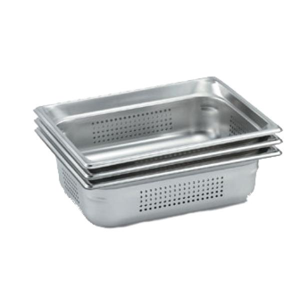Vollrath 90223 Super Pan 3 1/2 GN Food Pan