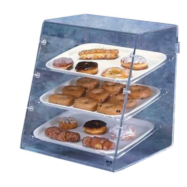 Vollrath SBC Small Bakery Display Case