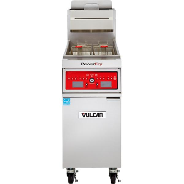Vulcan Hart 1TR85A PowerFry3 Fryer