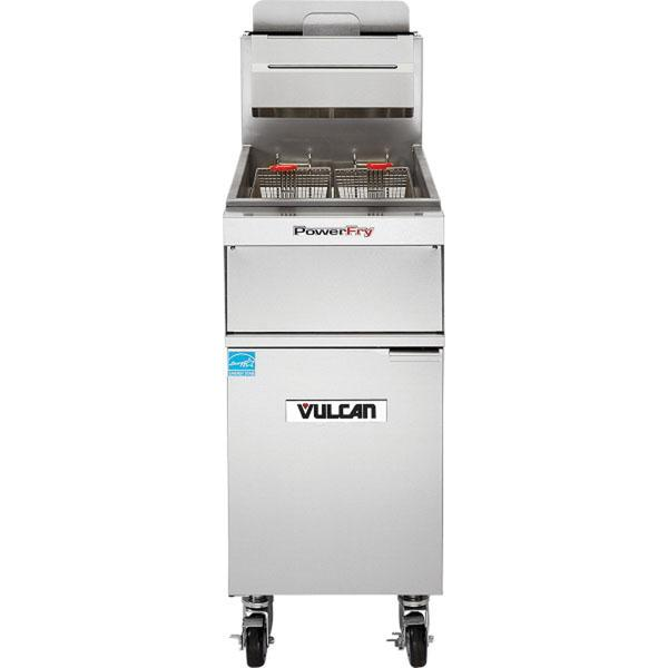 Vulcan Hart 2VK45CF PowerFry5 Fryer