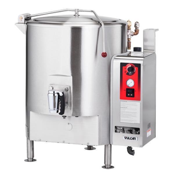 Vulcan Hart ET150 Fully Jacketed Stationary Kettle