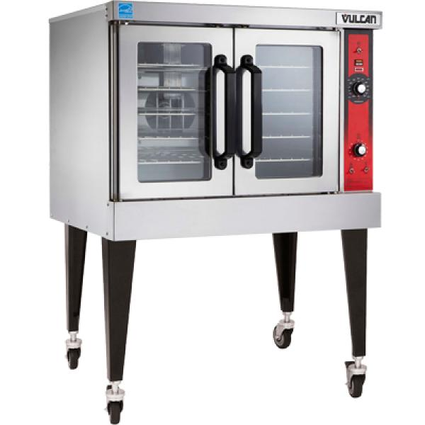 Vulcan Hart VC4ED Convection Oven