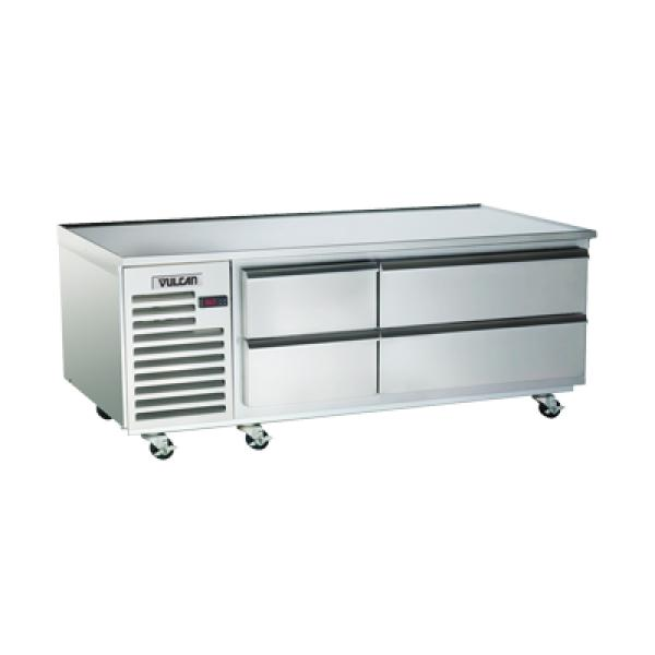 Vulcan Hart VR96 Refrigerated base