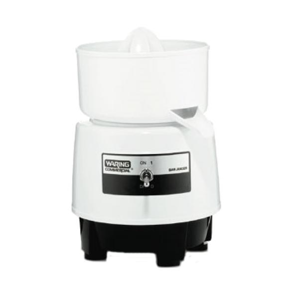 Waring BJ120C Bar Juicer