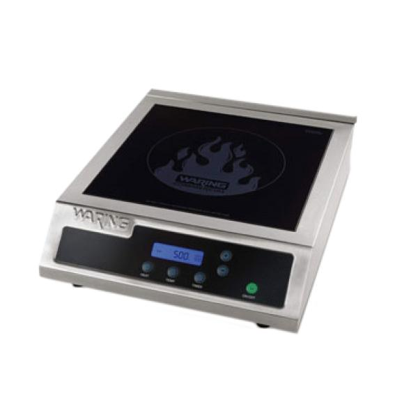Countertop Induction Burner : Induction Range, countertop, single burner, 11