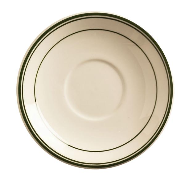 World Tableware VIC20 Saucer