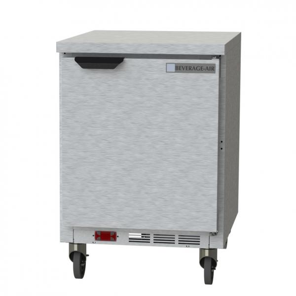 Beverage Air WTF24AHCFLT Worktop Freezer