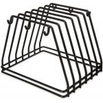 Carlisle Cutting Board Racks image