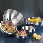 American Metalcraft Stainless Steel Serving Bowls image