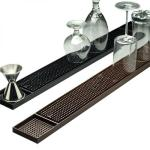 American Metalcraft Bar Mats And Bar Liner image