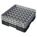 Cambro 49 Compartment Glass Racks image