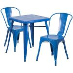 Flash Complete Outdoor Chair And Table Sets image