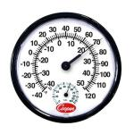 Cooper Wall Thermometers image