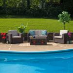 Outdoor Sofas and Lounge Chairs image