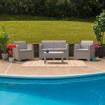 Flash Outdoor Sofas And Lounge Chairs image