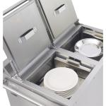 Dinex Heated Mobile Plate Dispensers image