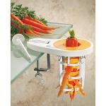 Paderno Table Mounted Peelers image