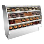 Structural Concepts Self Service Hot Deli Merchandisers image