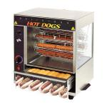 Star Rotisserie Style Hot Dog Merchandisers image