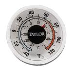 Taylor Refrigerator Freezer Thermometers image