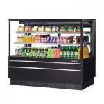 Turbo Air Straight Glass Refrigerated Bakery Cases image