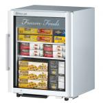 Turbo Air Countertop Freezer Merchandisers image