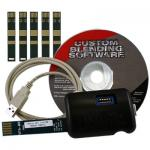 Programmer Software Kit, includes: USB cable with programming module, instruction manual & CD (f