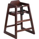 Flash Wooden High Chairs image